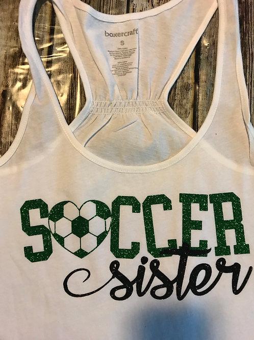 Soccer Sister