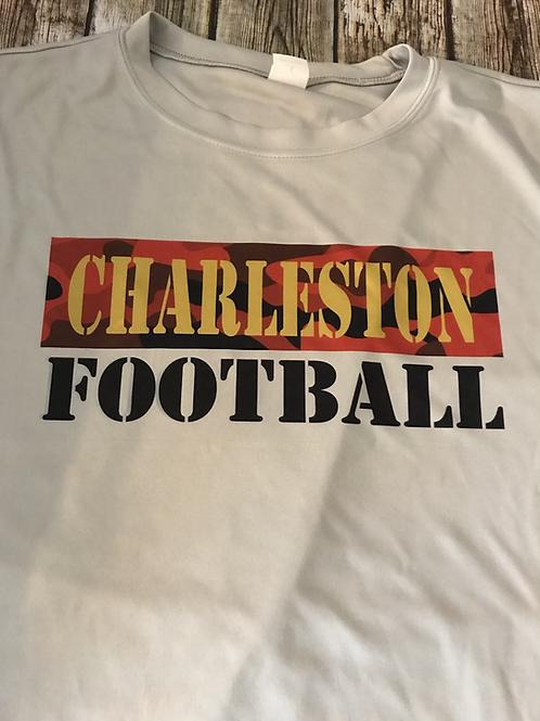 JFL 2021 Camo Charleston shirt