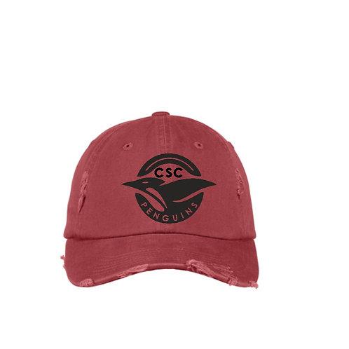 Charleston swim club district hat