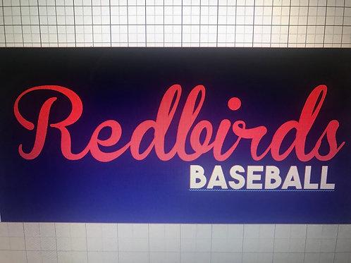 Redbirds baseball