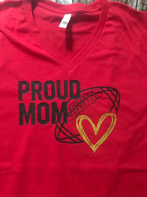Proud Mom shirt