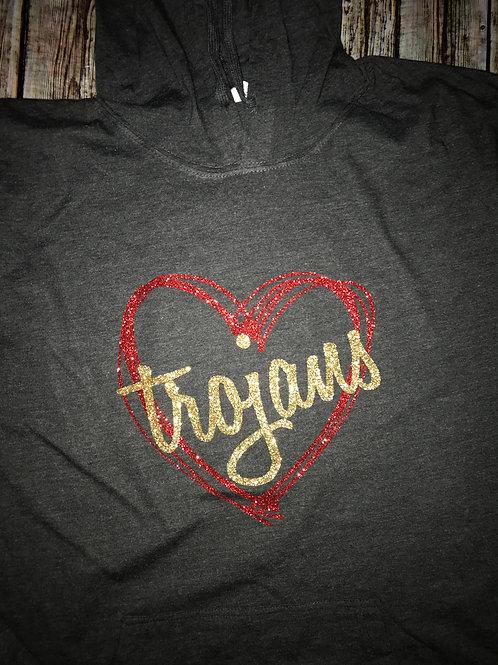 Trojan heart