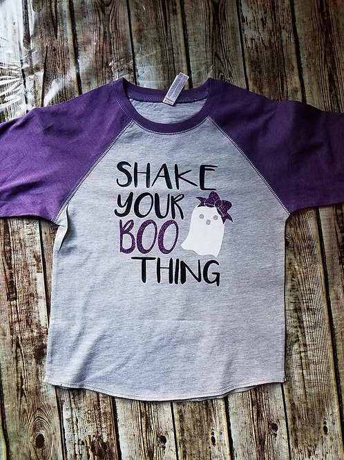 Shake your Boo thing