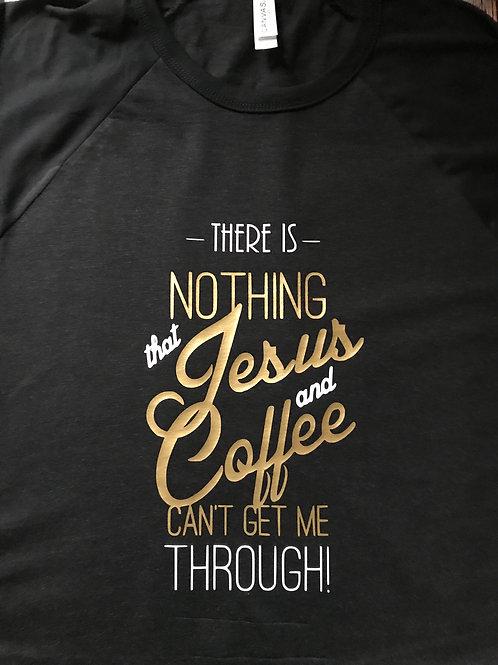 Jesus & Coffee