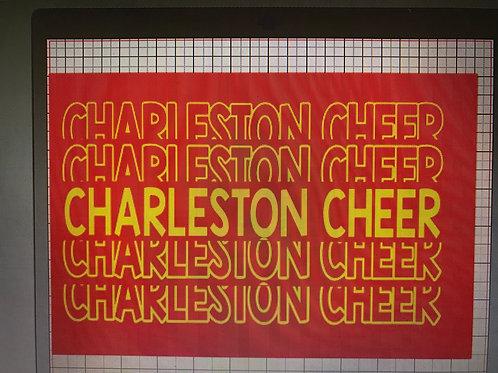 Charleston Cheer