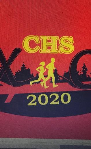 2020 Charleston Cross Country