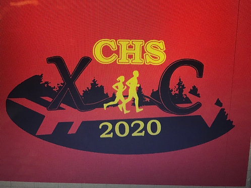 2020 Charleston Cross Country