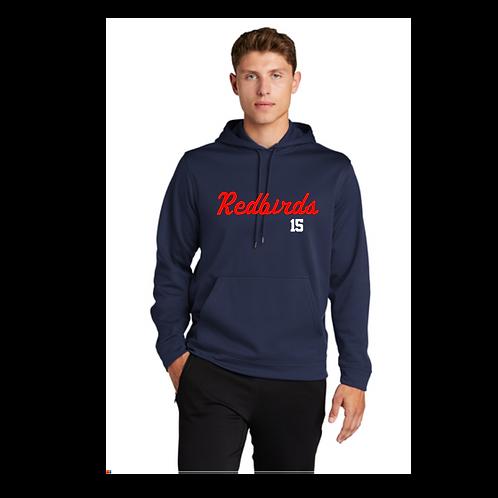 Redbirds Baseball sweatshirt