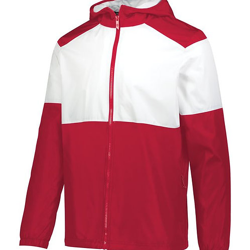2021  Warm up jacket