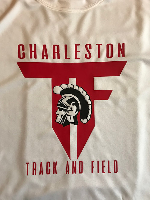 Charleston Track and field with TF