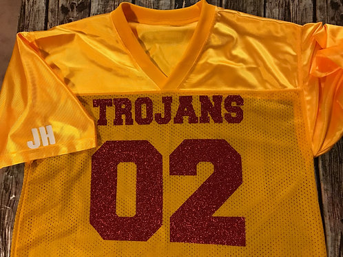 2018 Cheer Reunion Football Jersey