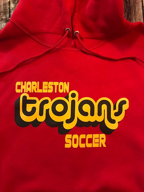 2020 Girls Soccer sweatshirt