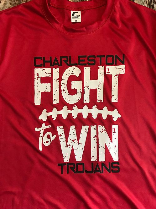 Fight to Win shirt