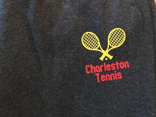 Tennis quarter zip sweatshirt