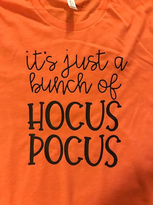It's Hocus Pocus time