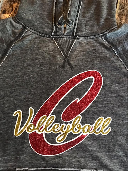 Charleston Volleyball
