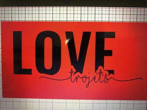 Love Trojets