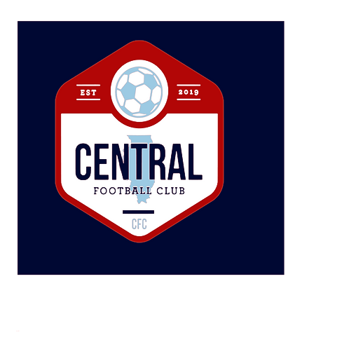 Central Football Club Dri Fit Sweatshirt
