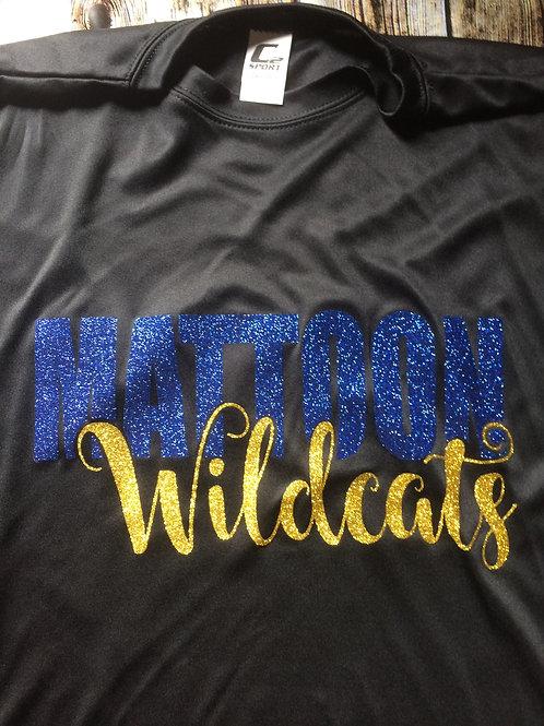Mattoon Wildcats Classic T