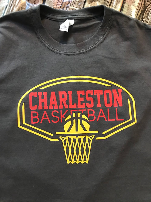 2019 CHS Girls team shirt