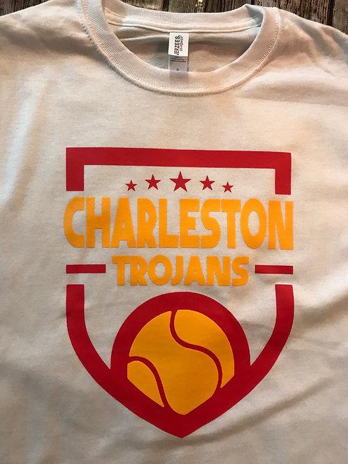 2020 boys tennis shirt