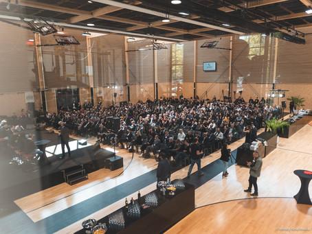 Retour sur l'inauguration de la TPAA