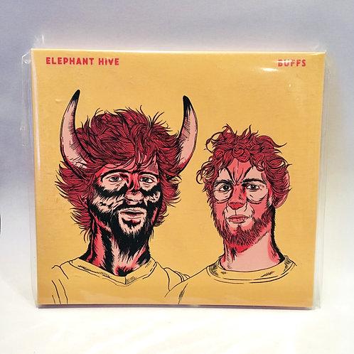 [CD] BUFFS - ELEPHANT HIVE