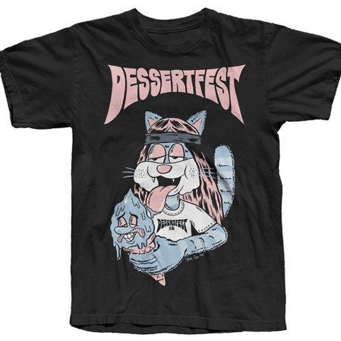 Desert Fest 2018 オフィシャルTシャツ