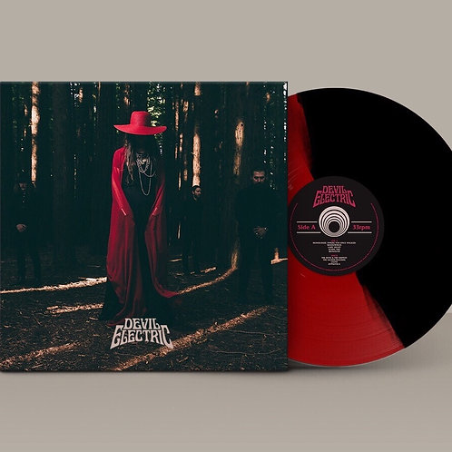 [Vinyl] Devil Electric - Devil Electric
