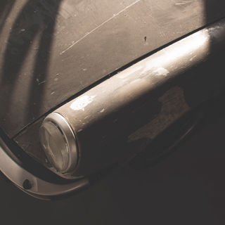 Restauración Porsche Targa