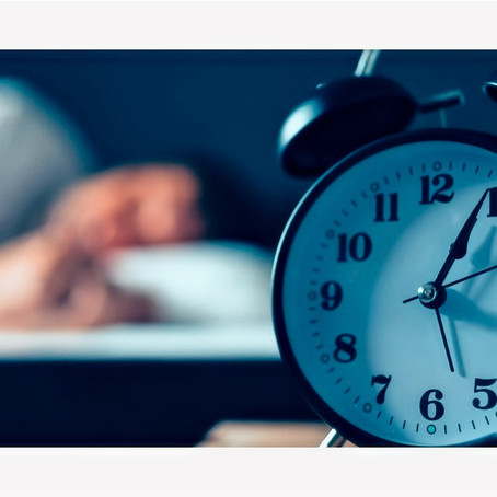 5 Effective Ways to Sleep Better Naturally