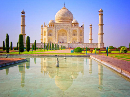 Meer over India
