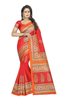 Bhagalpuri Sari