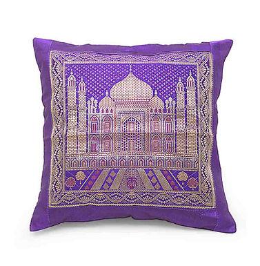 Taj Mahal kussen