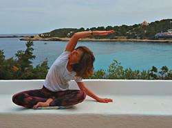 yoga ibiza 2016 josée et fabienne