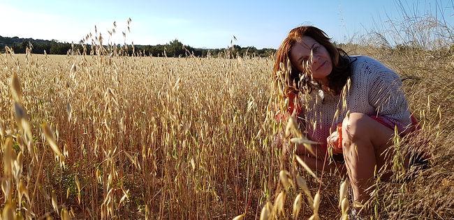 les blés de formentera