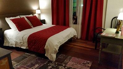 la chouette maison chambre hôtes