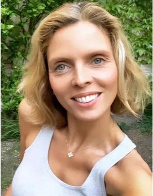 Sylvie-Tellier