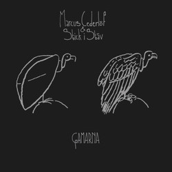 Gamarna Single Cover
