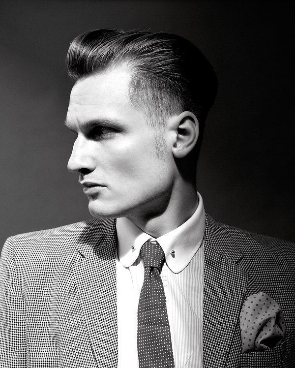 Bror Gunnar Jansson -Photo Johan Sandber