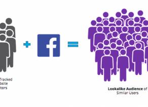 Using Lookalike Audiences on Facebook Advertising