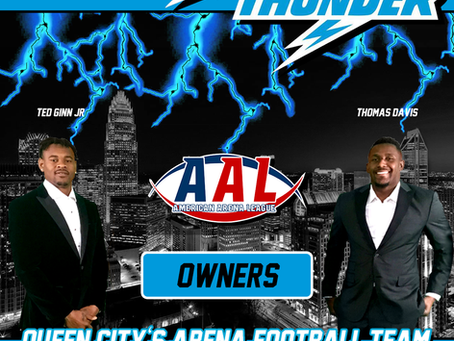 Thunder ready to rumble in 2020