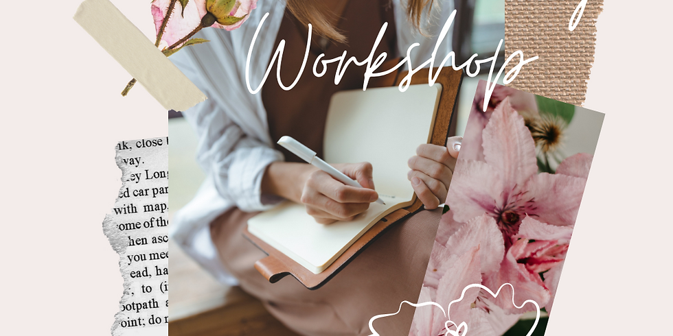 Wholehearted Journaling Workshop