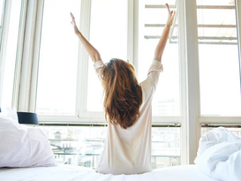 How to Get Up Early and Conquer your Day!