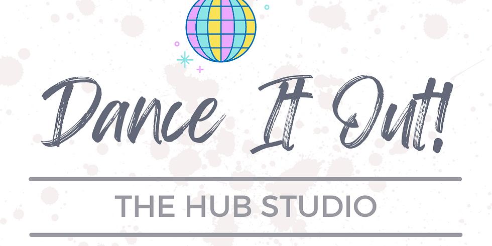 The HUB Studio Zumba Level 1 // Grades Headstart - 2nd grade