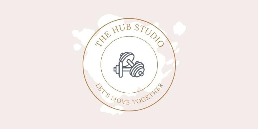 The HUB Studio Grand Opening