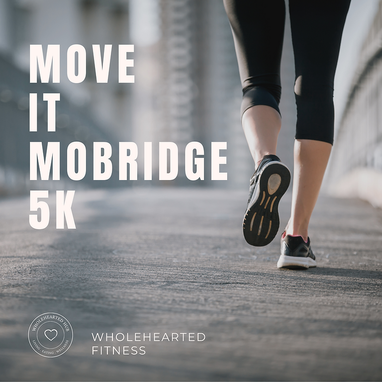 Move It Mobridge 5K