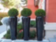 Entretien de jardin particulier La Baule