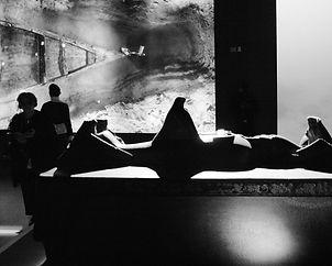 Expo Osiris à Paris