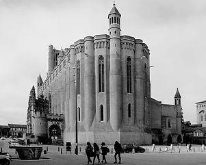 Sainte Cecile d'Albi